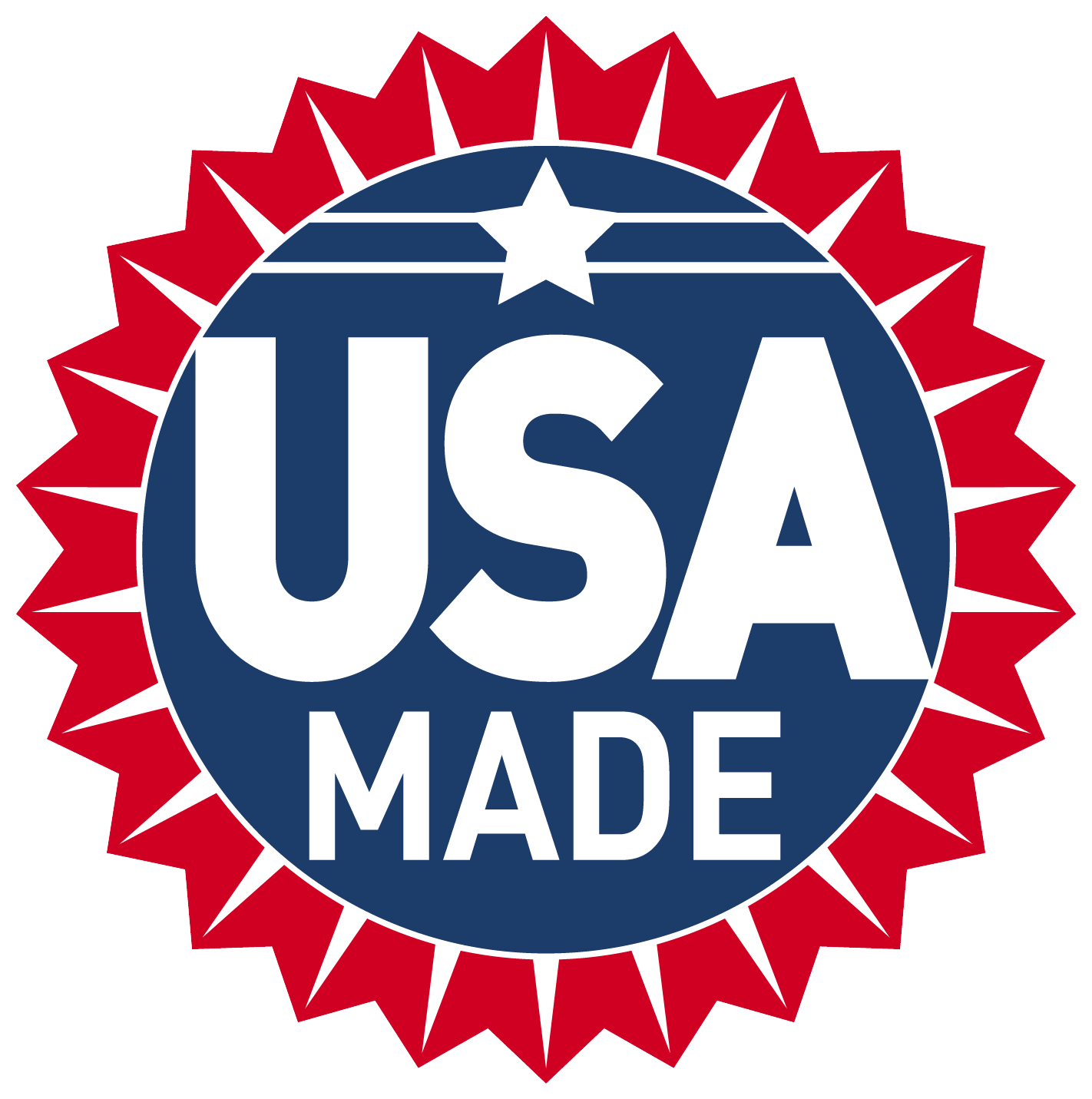 Intellistop is made in the USA